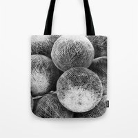 Negative Light No.1 Tote Bag