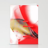 Forget It < The NO Series (Red) Stationery Cards