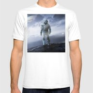 T-shirt featuring Argonaut Polar by Tony Vazquez