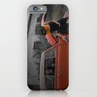 cinder ella iPhone 6 Slim Case