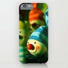 Happy crayons  iPhone 6 Slim Case