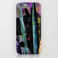 Object Down iPhone 6 Slim Case
