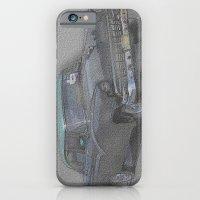 amcar 1 iPhone 6 Slim Case