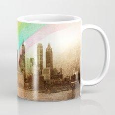 NYC Sky Mug