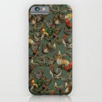 Kikiriki iPhone 6 Slim Case