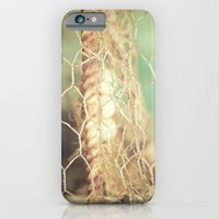 iPhone & iPod Case featuring The Beginning by Joëlle Tahindro