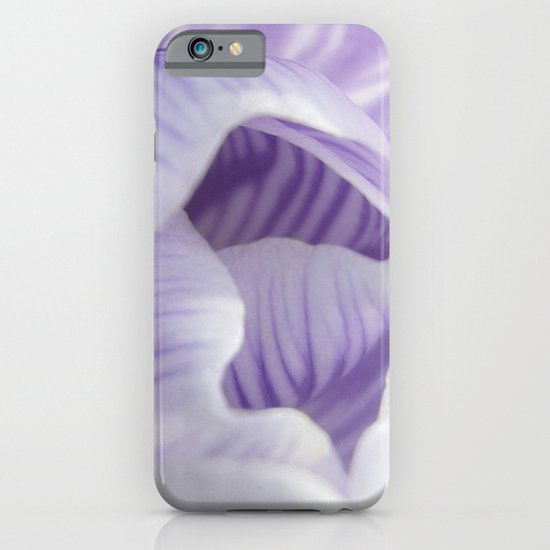 Look inside iPhone & iPod Case