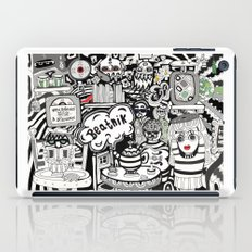 Beatnik iPad Case
