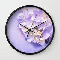 SUNNYSUMMERDREAM Wall Clock