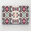 Retro Light Tribal iPad Case