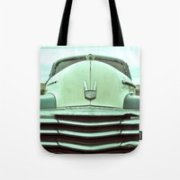 Style of '48 Tote Bag