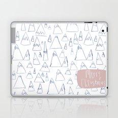 Merry Christmas 01 Laptop & iPad Skin