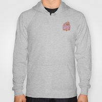 The Small Sights. Hoody