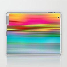 Abstract Sunrise Laptop & iPad Skin