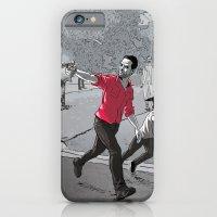 The Walking Dead iPhone 6 Slim Case