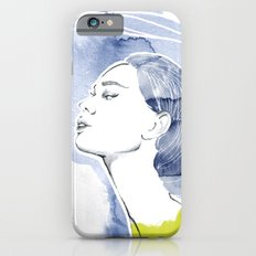 seacret 1 iPhone 6 Slim Case