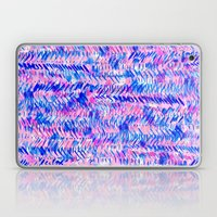 Fervor (Blue) Laptop & iPad Skin