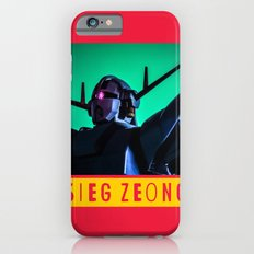 sieg zeong iPhone 6 Slim Case