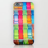 iPhone & iPod Case featuring Candy Colours by Leigh Eldridge