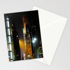 '42nd STREET' Stationery Cards