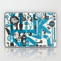 Incognito Laptop & iPad Skin