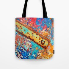All Corrupted Tote Bag