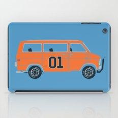 The General Van iPad Case