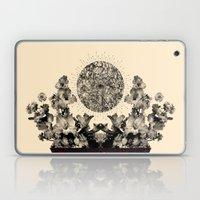 T.E.A.T.C.W. Ii Laptop & iPad Skin