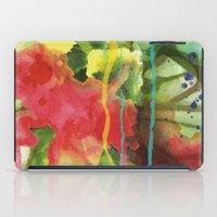 Fruity Splash iPad Case