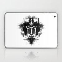 Optimust Laptop & iPad Skin