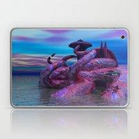 Sea City Laptop & iPad Skin