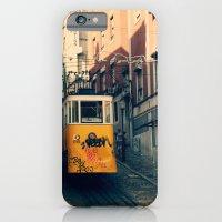 iPhone & iPod Case featuring Lisboa by OSCAR GBP