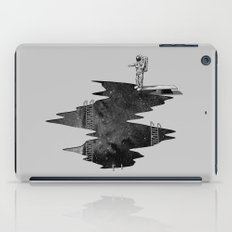 Space Diving iPad Case