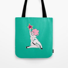 Original :: Magenta's Fashion Tote Bag
