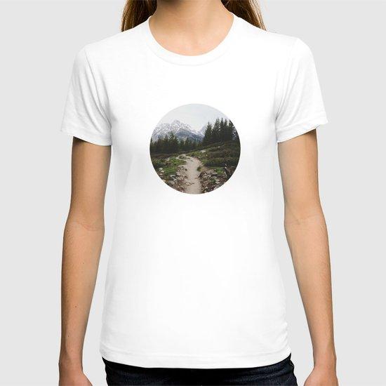 Teton Trail T-shirt