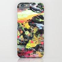 Tidal 97' iPhone 6 Slim Case