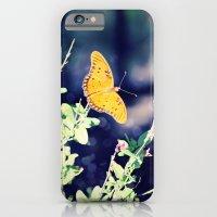 iPhone & iPod Case featuring Wings by Bottle of Jo