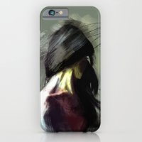 sprites iPhone 6 Slim Case