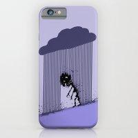 Heavy Rain iPhone 6 Slim Case