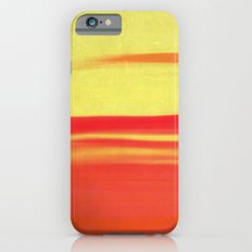 Skies The Limit VII Slim Case iPhone 6s