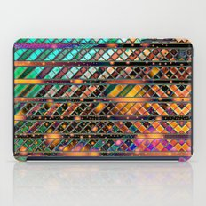Astral Continuum iPad Case