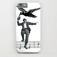 Saved By The Music Again  iPhone 6 Slim Case