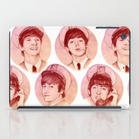 The Fab Four II iPad Case
