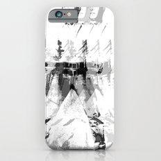 FPJ gray mix iPhone 6s Slim Case