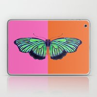 Hal Color Block Laptop & iPad Skin