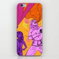 Gogol Bordello iPhone & iPod Skin