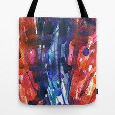 Aquarella Tote Bag