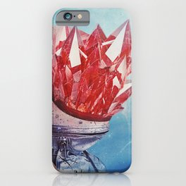 iPhone & iPod Case - Emanating - Seamless