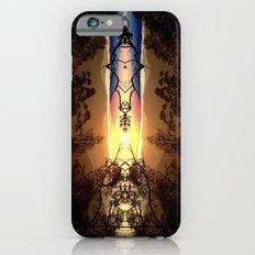 Marmalade Skies Slim Case iPhone 6s