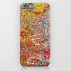 Summer Gold Slim Case iPhone 6s